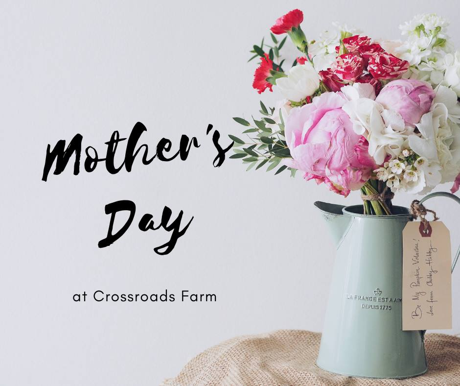 Mother's Day Event May 11
